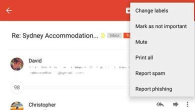 Android : des astuces pour rendre Gmail encore plus pratique