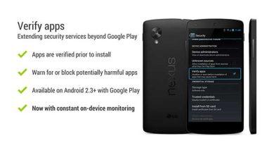 Android : Google divise par 2 la menace des malwares