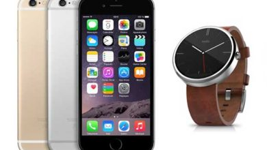 Photo of Android Wear : est-ce que Google pourra apparaitre dans l'App Store d'Apple ?