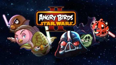 Photo de App Store : Angry Birds Star Wars II temporairement gratuit