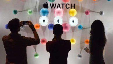 Photo of Apple Watch : 1 000 exemplaires brièvement en précommande chez Colette