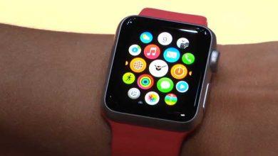Photo de Apple Watch : déjà plus de 2 millions de précommandes