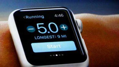 Photo de Apple Watch : elle est bien, mais…