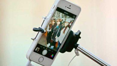 Photo of Après les musées, les festivals interdisent les perches à selfie