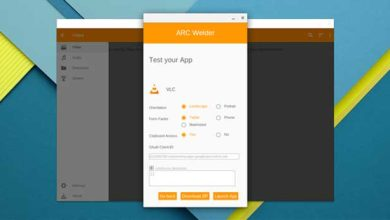 Photo of ARC : une extension pour faire tourner n'importe quelle application Android sur Chrome