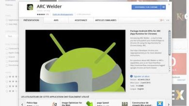 Photo of ARC Welder : comment lancer une application Android sur un ordinateur ?