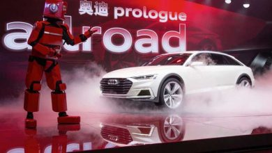 Photo of Prologue Allroad : un troisième concept Audi