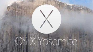 Backdoor : il faut passer aussi vite que possible à OS X Yosemite 10.10.3