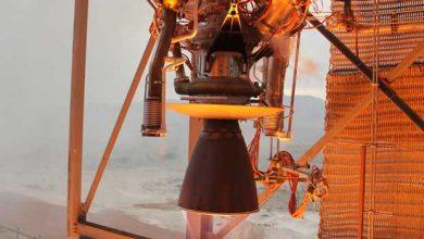 Blue Origin : son moteur-fusée est fini
