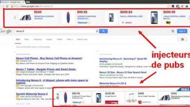 Photo de Chrome Web Store : Google va chasser les injecteurs de pubs