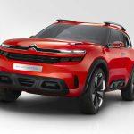 Aircross : un nouveau SUV compact chez Citroën