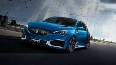 Photo de Peugeot : 500 chevaux pour la 308 R HYbrid