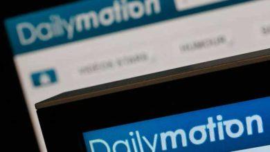 Photo de Dailymotion : le gouvernement intervient encore une fois dans son rachat