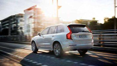 Photo de De la V40 au XC90, toutes les futures Volvo adopteront l'hybride