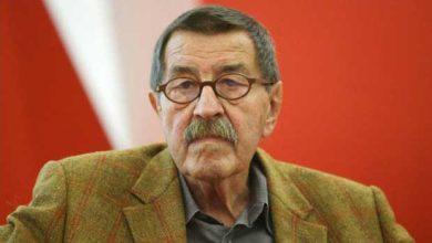 Photo de Décès de l'écrivain et prix Nobel Günter Grass