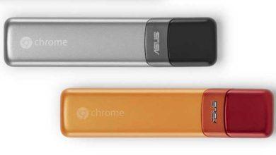 Chromebit, Raspberry, Paperweight : ces ordinateurs qui tiennent dans la main