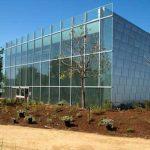Facebook : un nouveau bâtiment « assez simple et sans fantaisie »