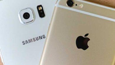 Photo de Galaxy S6 : une référence en matière de résistance