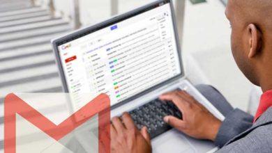 Gmail : comment restaurer des contacts supprimés ?