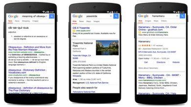 Google allège son moteur de recherche pour les connexions lentes