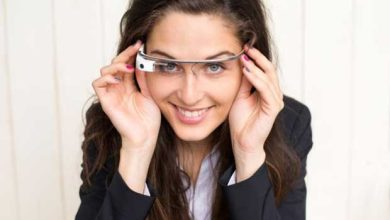 Photo de Google Glass : une commercialisation pour cette année ?