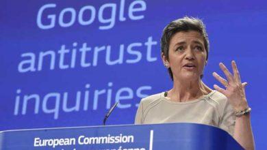 Photo de Google : une enquête européenne s'achève, une autre s'ouvre