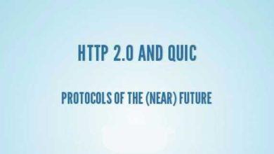 Photo of Google veut un web plus rapide grâce au protocole QUIC