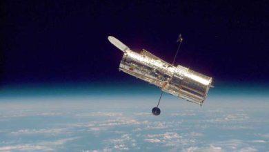 Photo de Hubble : retour sur 25 ans d'observation