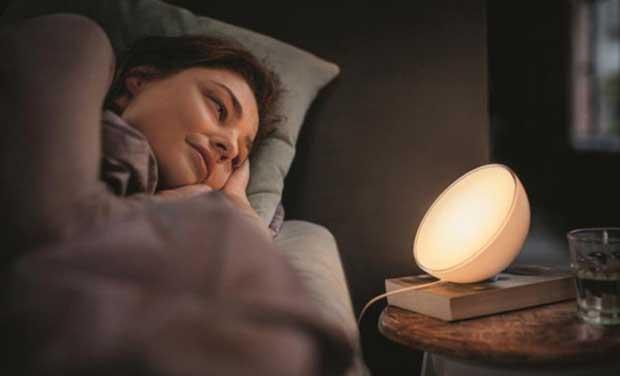 Hue Go : une lampe sans fil de Philips 1