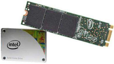 Photo de Intel : de la mémoire 16 nm pour les nouveaux SSD 535 Series