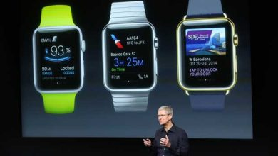 Photo of Juridique : pas d'Apple Watch en Suisse