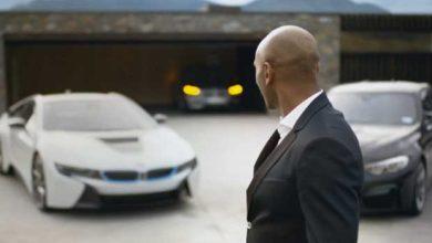 Photo of La BMW Serie 7 se parque toute seule… avec une télécommande