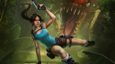 Photo of Relic Run : Lara Croft est de retour sur iOS et Android