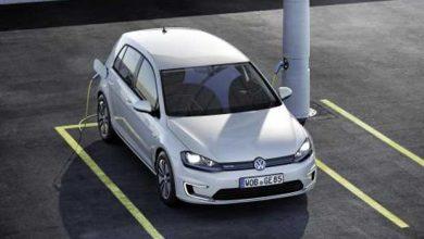 Photo de L'e-Golf devient la voiture électrique la plus vendue d'Europe