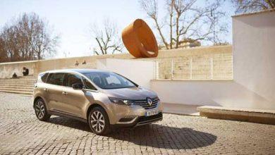 Renault Espace, ne l'appelez plus monospace