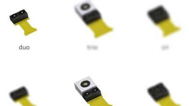 Photo of Les caméras miniaturisées de LinX rachetées par Apple