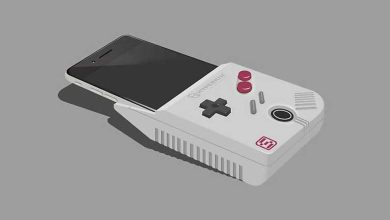 Photo de L'iPhone 6-Game Boy : est-ce que ce poisson d'avril va être commercialisé ?
