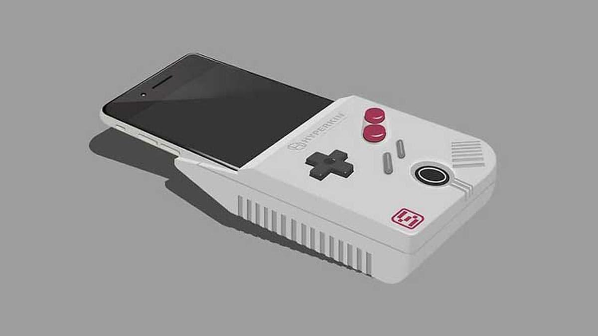 iPhone 6-Game Boy : un poisson d'avril qui va devenir réalité ?