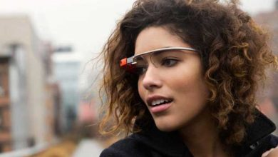 Photo de Luxottica travaille sur une seconde version des Google Glass