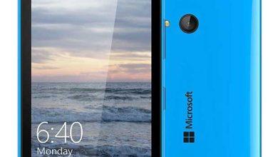 Photo de Microsoft : commercialisation du Lumia 640