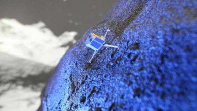 Photo de Mission Rosetta : toujours pas de réponse de Philae