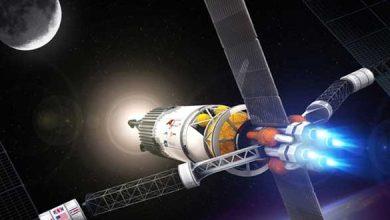 Photo de NASA : 10 millions de dollars pour aller sur Mars en moins de 40 jours