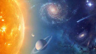 NASA : bientôt des preuves irréfutables de la vie extraterrestre