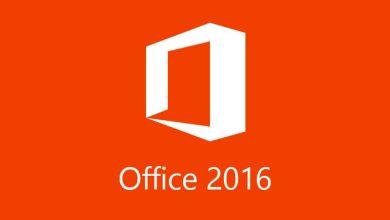 Office 2016 pour Mac : une mise à jour en Preview