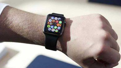 Photo de Pas d'Apple Watch en magasin avant le mois de juin