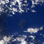 ISS : astronaute et artiste