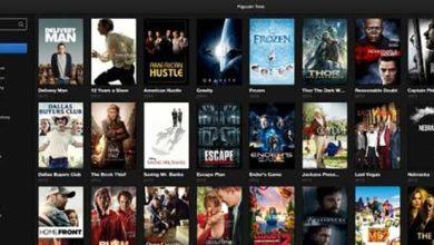 Photo de Popcorn Time : sur iOS, et sans jailbreak