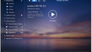 Photo de PowerDVD : une version 15.0 qui sur les formats de demain