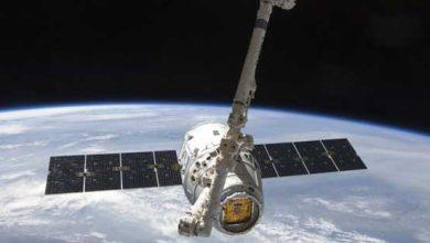 Photo de Progress M-27M : est-ce que cargo spatial russe va s'écraser sur Terre ?