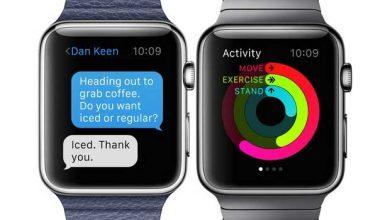 Photo de Quatre vidéos pour expliquer l'Apple Watch